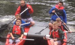 Paddle Sports Fun Day
